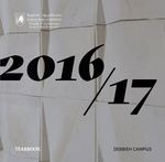 BEIRUT ARAB UNIVERSITY  FACULTY OF ARCHITECTURE DESIGN & BUILT ENVIRONMENT  Year Book 2016-2017